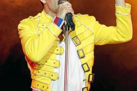 Beste Queen-Tribute-Band auf Mallorca-Tour
