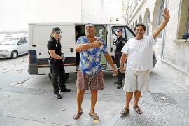 Freispruch für Hütchenspieler von der Playa de Palma