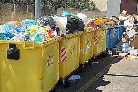 Müllstreik von Manacor beendet
