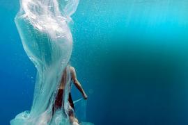 Für ein Meer ohne Plastik