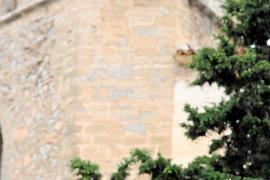 Kunst ist in Artà im Nordosten von Mallorca na jeder Ecke zu finden.