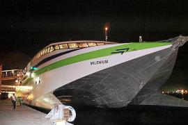 Yachtbesitzer muss Fähre entschädigen