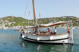 Eine ganz besondere Romantik-Yacht