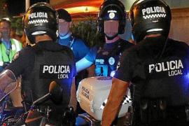 Deutsche Frau in Palma misshandelt