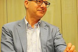 """""""Vor terroristischen Attacken ist leider kein Land mehr sicher"""", findet der Schweizer Honorarkonsul auf Mallorca, Christian Neuk"""
