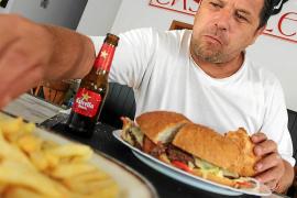 Challenge in Cala Rajada: Zwei-Kilo-Burger in 45 Minuten