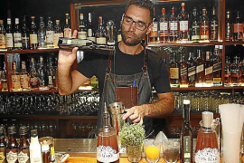 Neuer Cocktail auf Olivenölbasis