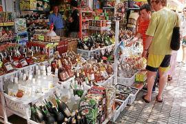 Calvià kämpft gegen Sauftourismus in Magaluf