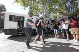 Schlechter Sommer für Mallorcas Drogen-Dealer