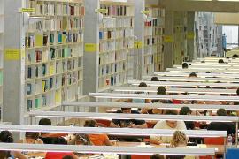 Balearen-Studenten haben recht gute Jobaussichten