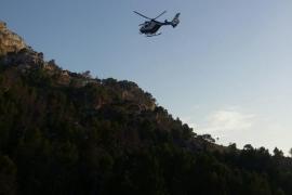 Urlauberin stirbt nach Sturz bei Estellencs