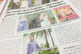 Spanische Presse entdeckt Interesse an Helene Fischer