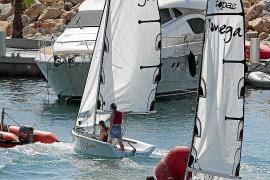 Im spanischen Königshaus hat es Tradition im Sommer einen Segelkurs auf Mallorca zu belegen