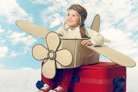 Wenn Kinder alleine nach Mallorca fliegen
