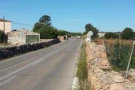 Junger Mann stirbt bei einem Motorradunfall in Ses Salines