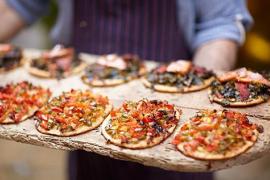 Jamie Oliver beschreibt Mallorcas kulinarische Highlights