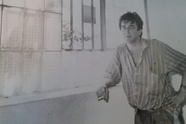 Howard Marks in U-Haft auf Mallorca.