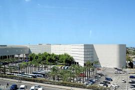 Neuerungen am Airport-Parkhaus auf einen Blick