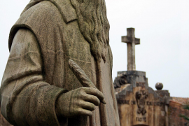 Gilt als bedeutendster Eremit Mallorcas: Der Philosoph und Religionsgelehrte, der auch als einer der Begründer des Katalanischen