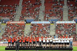 Real Mallorca startet in die Saison