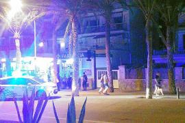 Zwei Hütchenspieler in Arenal festgenommen