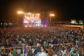 An diesem Samstag: Mallorca rockt hart