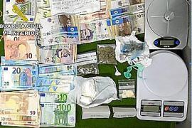 Kleindealer auf Mallorca verhaftet