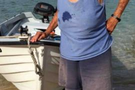 Die 92-Jährige realisiert jedes Jahr eine Inselumrundung in ihrem kleinen Ruderboot und das ganz allein.