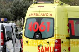 Die Rettungskräfte konnten nur noch den Tod der vier Familienmitglieder feststellen.