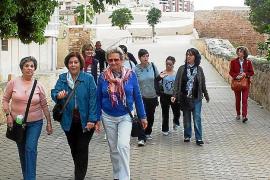 Immer mehr Gesundheitswege auf Mallorca