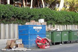 Hoteliers klagen über Zustand der Playa de Palma