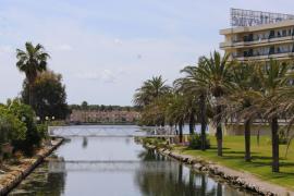 Alcúdia sucht Wege für sein Abwasser