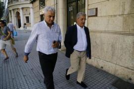 Freispruch für Ex-Bürgermeister von Bunyola