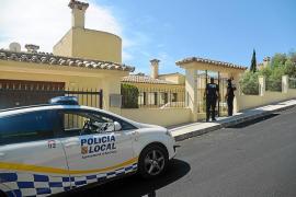 Einbrecher erbeuten Schmuck im Wert von 48.000 Euro in Andratx