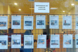 Palma wird für Studenten immer teurer