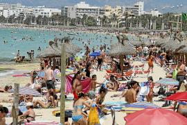 Ziemlich durchwachsenes Wochenende auf Mallorca