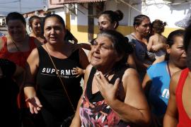 Proteste gegen Abriss von Elendssiedlung auf Mallorca
