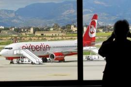 Zeitung: Air Berlin reduziert Mallorca-Flüge auf Berlin und Düsseldorf