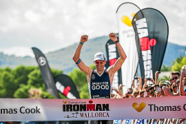 """""""Thomas Cook Ironman"""" mit mehr als 2000 Sportlern"""
