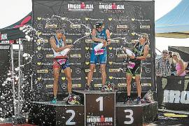 Bei den Frauen siegte 2015 die Deutsche Daniela Sämmler vor der Britin Kate Lidbury und Alexandra Tondeur aus Belgien.