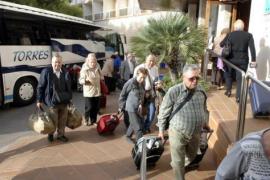 Winter-Rabatte für reisende Senioren