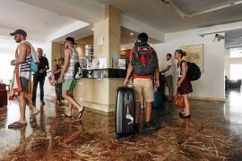 Vier-Sterne-Plus-Hotels wollen herabgestuft werden