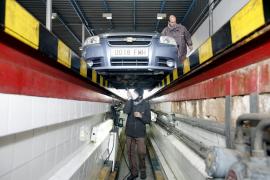 Calvià will eine eigene TÜV-Station