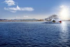 Ein Mallorca-Sommer mit mehr als einer Aida