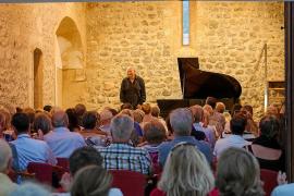 Festival in Port de Sóller mit fünf Konzerten