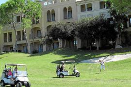Wieder ein Highlight für Golfer