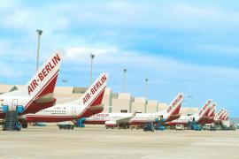 Noch mehr Rästelraten um Air Berlin