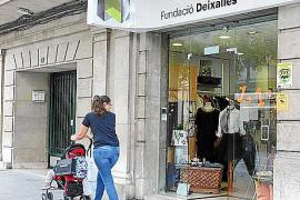 """Sieben große Annahme- und Verkaufshallen (wie hier in Palma) betreibt die """"Fundació Deixalles"""" auf Mallorca."""
