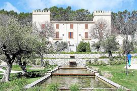In der Tombola wartet ein Aufenthalt im Hotel Castell Son Claret.