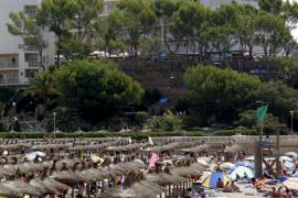 Calvià hat die meisten Hotelbetten